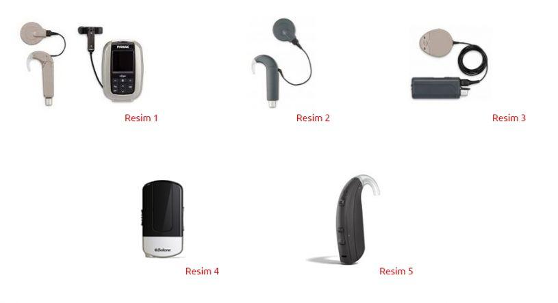 FM Sistemler ve Yardımcı Dinleme Cihazları